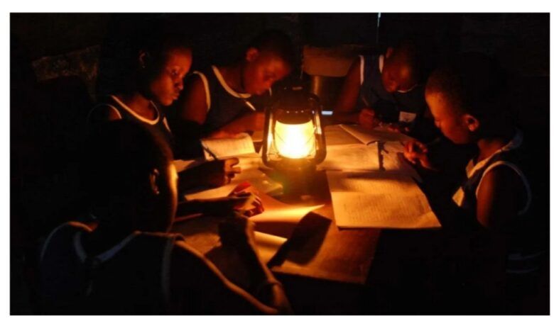In the spirit of Naija's 60th Independence, We are asking; Do You Have Power In Your Area Right Now? 1