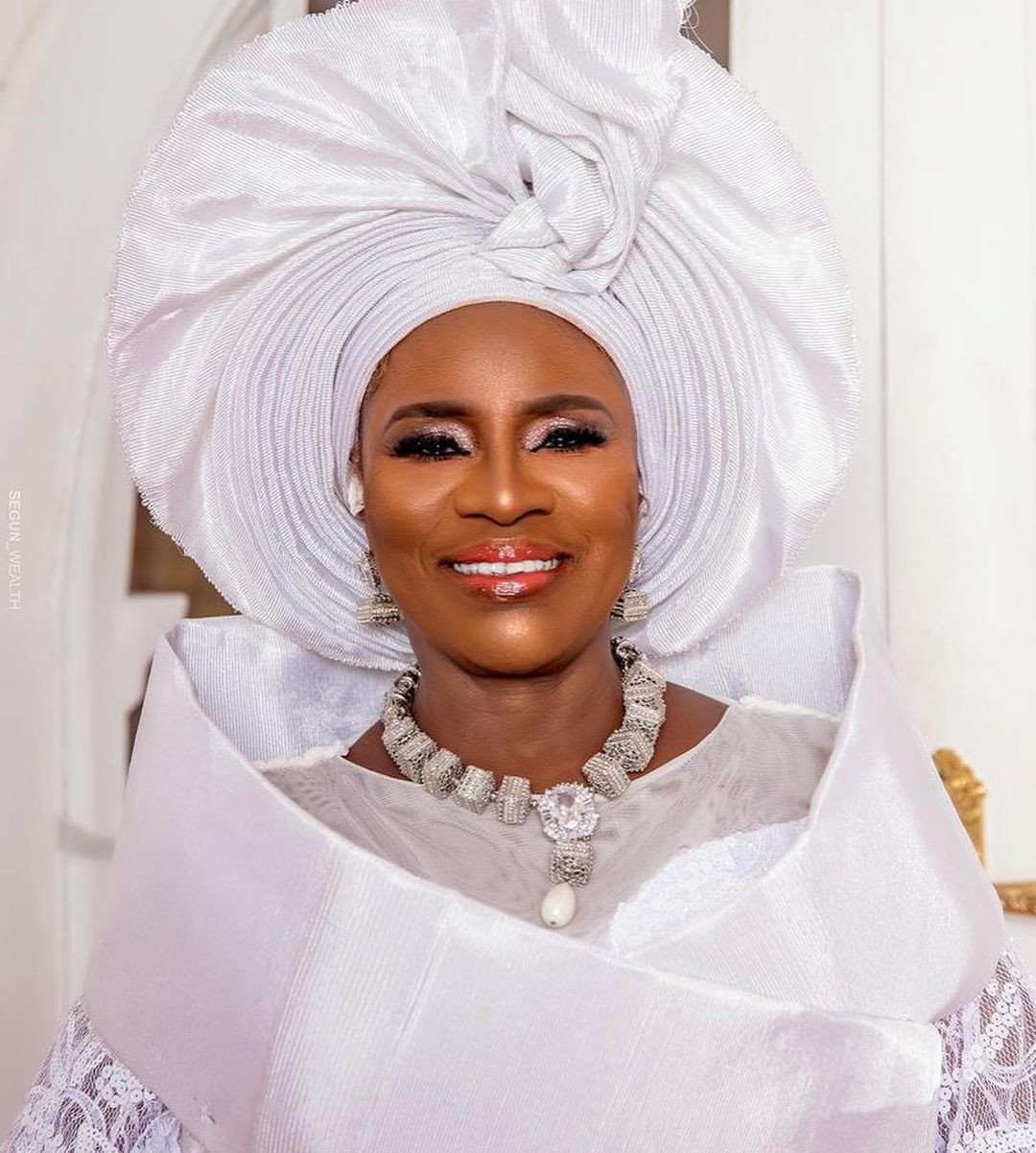 Actress, Iya Rainbow shares lovely photos as she turns 78 (Photos) 16