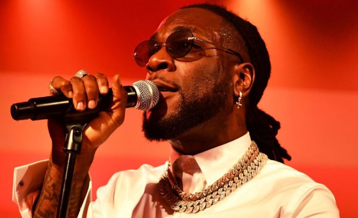 Even Jesus was crucified - Burna Boy reacts after his song was rejected by #EndSARS protesters 1