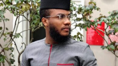 Photo of Former BBNaija housemates are begging for N100k jobs and sleeping around to maintain the lifestyle – Harri Obi