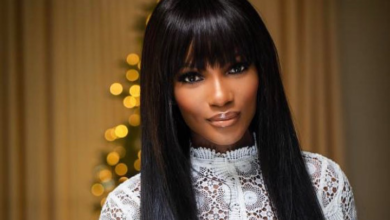 Photo of Google search tags Nigeria's Agbani Darego as 'ugliest miss world'