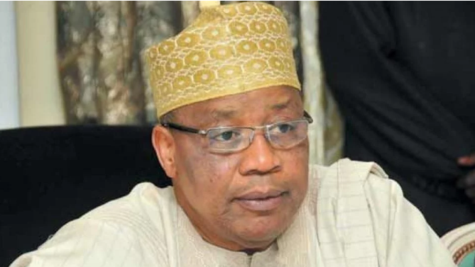Military intervention today is an aberration - Babangida 1