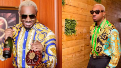Photo of Kanyamata will not work on me, some ladies have tried – Pretty Mike