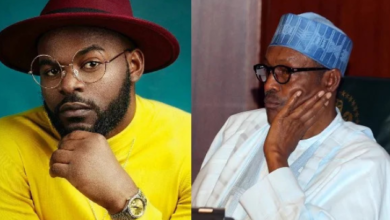 Photo of By far the most insensitive government ever in our history – Falz slams the Buhari-led administration