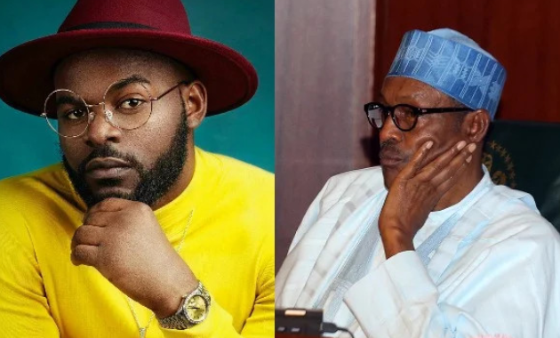 By far the most insensitive government ever in our history - Falz slams the Buhari-led administration 1