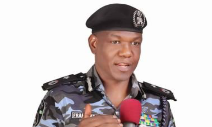 It will be difficult to scrap SARS because they are involved in fighting terrorism — Frank Mba 1