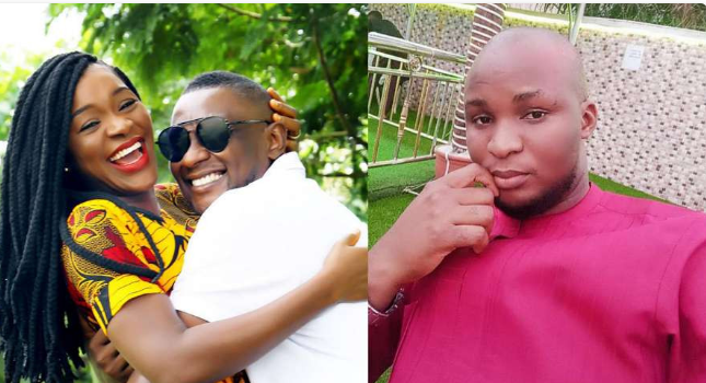 My sister is not bipolar, her husband posted the video to clear his name - Chacha Eke's Brother, Aik Eke 1