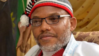 """Photo of """"Within Six weeks from now IPOB will launch Radio Biafra in Daura – Nnamdi Kanu"""