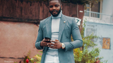 Photo of Stay away from U23 women if you want to settle down – BBNaija star Leo Dasilva tells men