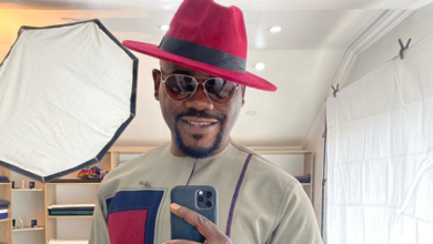 Photo of Submission is not exclusive to one gender – Actor, Deyemi