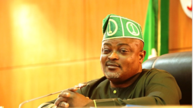 """Photo of """"I have nothing to hide"""" – Lawmaker Obasa says after he was invited by EFCC"""