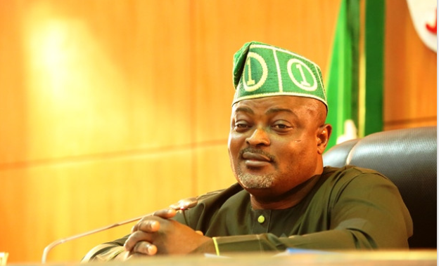 """""""I have nothing to hide"""" - Lawmaker Obasa says after he was invited by EFCC 1"""