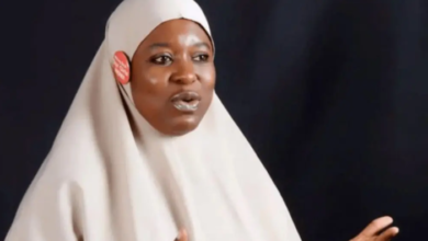 """Photo of """"The insecurity in Kaduna is bad and life has no value"""" – Aisha Yesufu calls out El-rufai"""