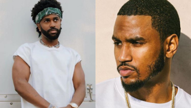 Photo of Trey Songz, Big Sean, Chance The Rapper, Estelle, Nasty C and other International celebrities react to the #EndSARS protest