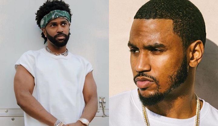 Trey Songz, Big Sean, Chance The Rapper, Estelle, Nasty C and other International celebrities react to the #EndSARS protest 13