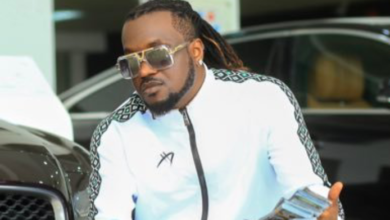 "Photo of ""Na so God for don dey punish me"" – Rudeboy reveals how he rejected Police offer"
