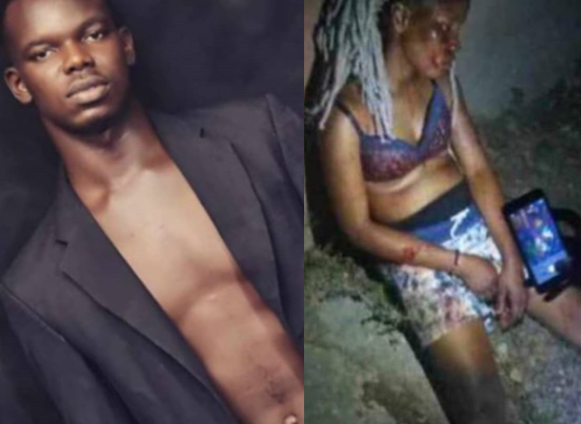 TASUED 400-level student on the run for allegedly stabbing his girlfriend to death (Photos) 5