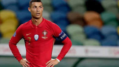 Photo of 2022 FIFA World Cup will be my last – Cristiano Ronaldo