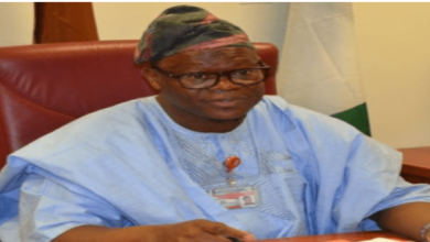 Photo of #EndSARS: Show proof of dissolution by closing SARS detention centers – Senator Ajibola