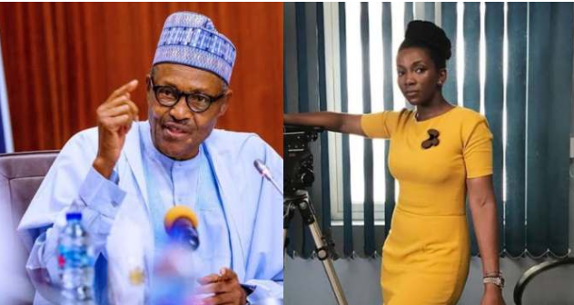 """Who is really calling the shots?"" – Genevieve Nnaji calls out President Buhari following his recent speech on #EndSARS 1"