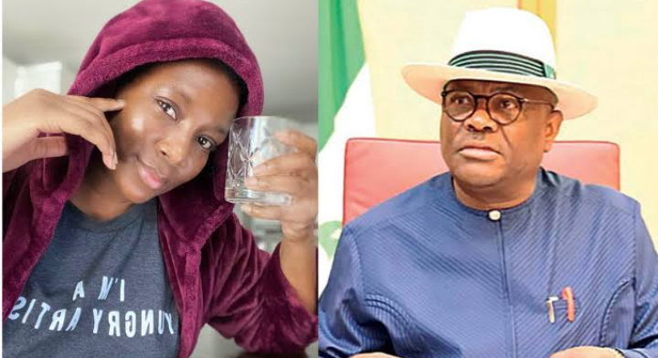 Actress, Genevieve Nnaji slams Wike for banning EndSARS protest in Rivers State 3