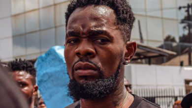 Photo of If your father, mother is a politician or government official don't come online to post, go talk to them – Patoranking