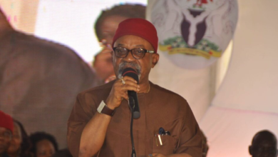 Photo of ASUU strike: we are not happy School Children are recruited for #EndSARS protest – Ngige