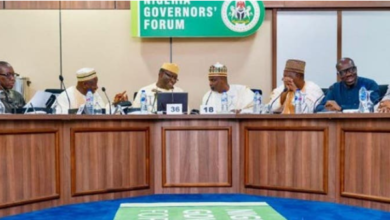 Photo of Halt SWAT, fish out officers who killed innocent Citizens and bring them to book – Governors tell IGP