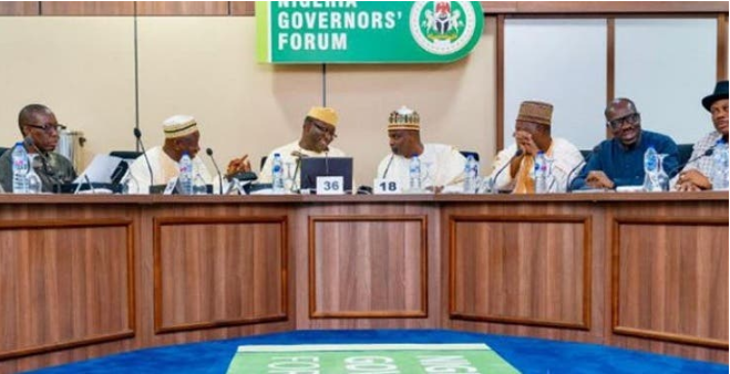 Halt SWAT, fish out officers who killed innocent Citizens and bring them to book - Governors tell IGP 1