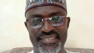 Photo of EndSARS: APC chieftain, Hussaini Coomassie apologises to Nigerian Youths for his utterances