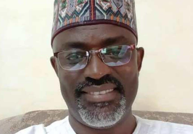 EndSARS: APC chieftain, Hussaini Coomassie apologises to Nigerian Youths for his utterances 1
