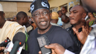 Photo of 2023 Presidency: APC Leaders wants to rubbish Tinubu — South-West Group