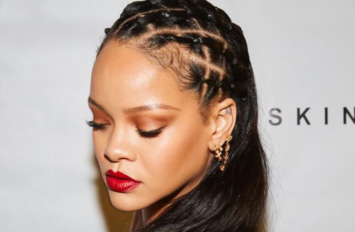 EndSARS: My heart is broken for Nigeria - Rihanna 3