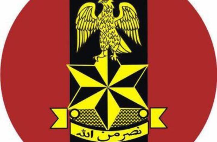 Nigerian Army denies shooting protesters at Lekki toll gate 1