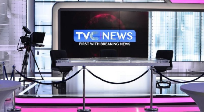 TVC back on air four days after mob attack 1