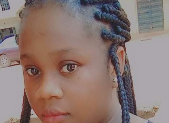 """""""Who did I offend?"""" 'Frustrated' young lady who wants to """"zoom off"""" from Nigeria laments after she got offers from only Onitsha, Aba, Ebonyi, Nsukka based men 1"""