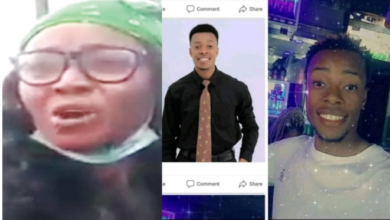 Photo of Nigerians fault woman who claimed her Son died during the Lekki shooting