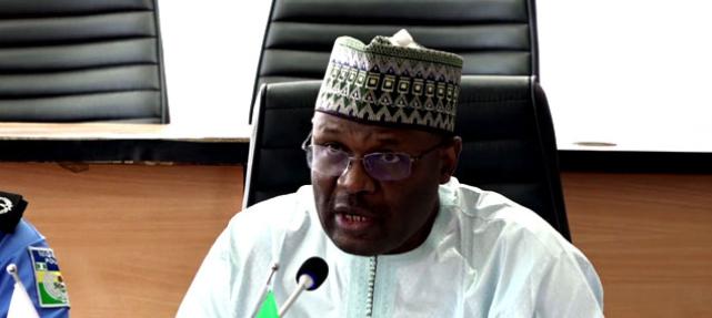 Buhari Reappoints INEC Chairman, Mahmood Yakubu For Another Term 1