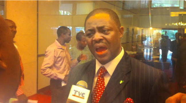 Bishop Kukah won't apologise, leave Sokoto – Fani-Kayode 1