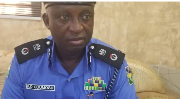 #EndSARS: Lagos Police makes demands from Sanwo-Olu 1