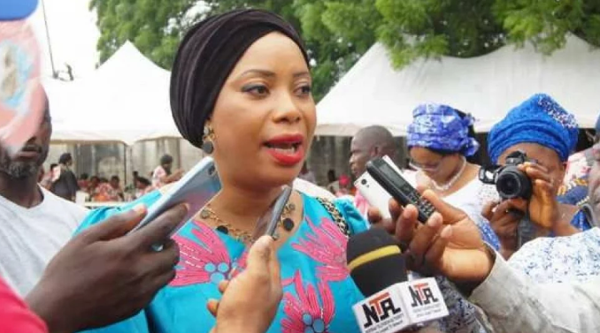 Lootings: Most Nigerian Youths on Social media are high on drugs - Lawmaker, Alli Macaulay 1