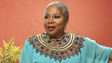 Photo of Center your artistry on something that will last, stop shaking bumbum – Onyeka Onwenu tells female artists