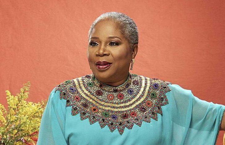 Photo of Center your artistry on something that will last, stop shaking bumbum – Onyeka Onwenu tells female artists