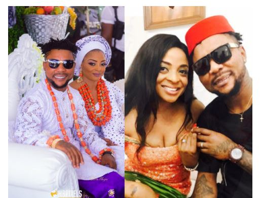 Oritsefemi offers public apology to his wife, Nabilla; asks Nigerians to beg her after she packed out amid accusations of physical abuse 1