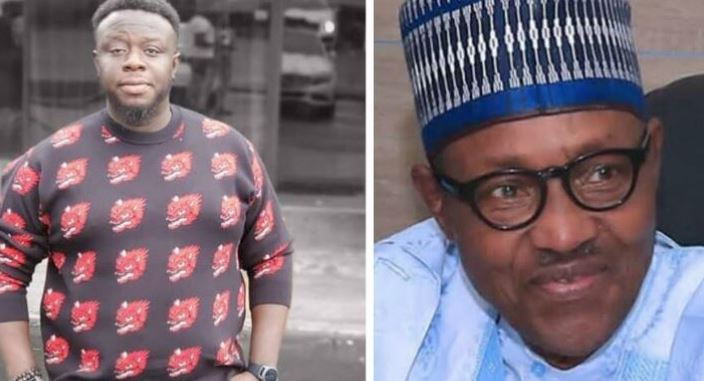 """#EndSARS: """"Shameful that a former General cannot come to the aid of his own people""""- Comedian Elenu Writes President Buhari 1"""