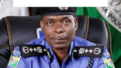 Photo of Video: IGP dissolves SARS nationwide; all operatives to be redeployed, new Unit to be formed later