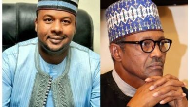 Photo of I've never seen a government with zero empathy like that of Buhari – Gov Ganduje's aide, Salihu Tanko-Yakasai