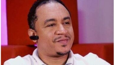 Photo of You cannot end bad governance without ending religious Manipulation – Daddy Freeze warns