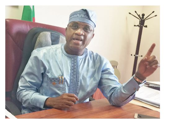 #EndSARS protests targeted at Buhari not SARS – Former Zamfara Senator, Kabiru Marafa 1