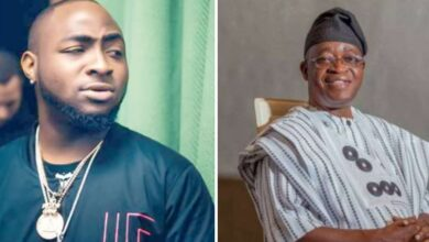 Photo of You have failed the people of Osun – Davido calls out Governor Oyetola over death of two #EndSARS protesters